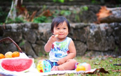 Baby Led Weaning: All You Need To Know