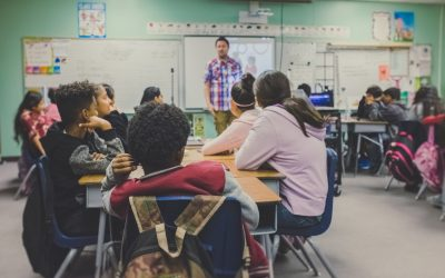 How you can teach your child the importance of education